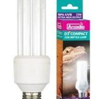 лампа arcadia D3 compact