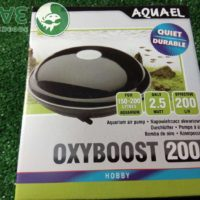 Компрессор AQUAEL OXYBOOST 200