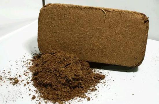 Кокосовая мульча - купить у производителя Мульча. рф